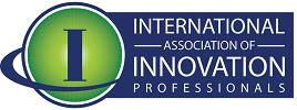 logo International association innovation professionals