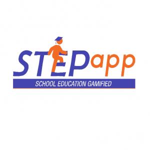 step app_logo
